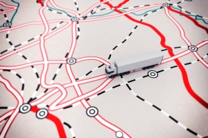The Various Benefits Of A Vehicle GPS Tracker