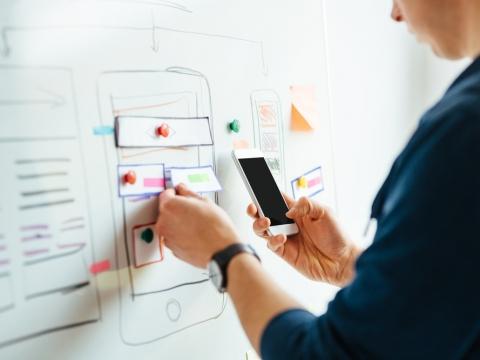 Top 9 Must-Follow Mobile App Development Trends In 2018