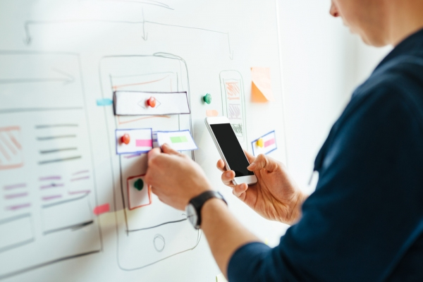 Top 9 Must-Follow Mobile App Development Trends In 2018