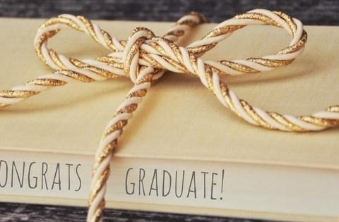 10 Graduation Gift Ideas