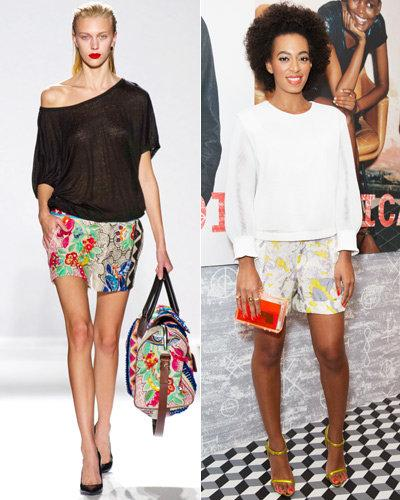 Top Summer Fashion Trends For Girls