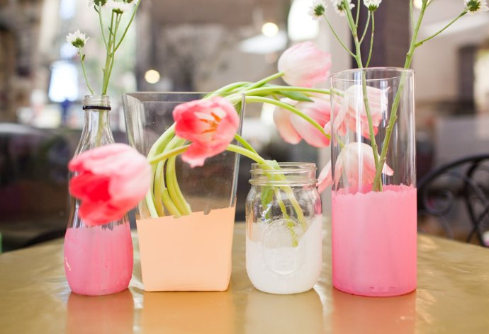 2018 Spring Decoration Ideas