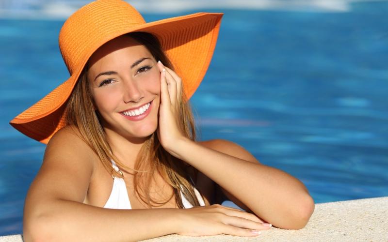 3 Tips For Whiter Teeth