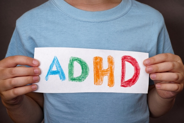 Rerouting Your Life After Your Child's ADHD Diagnosis