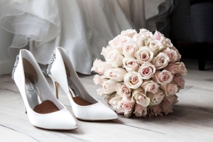 7 Wedding Day Items You Should Keep